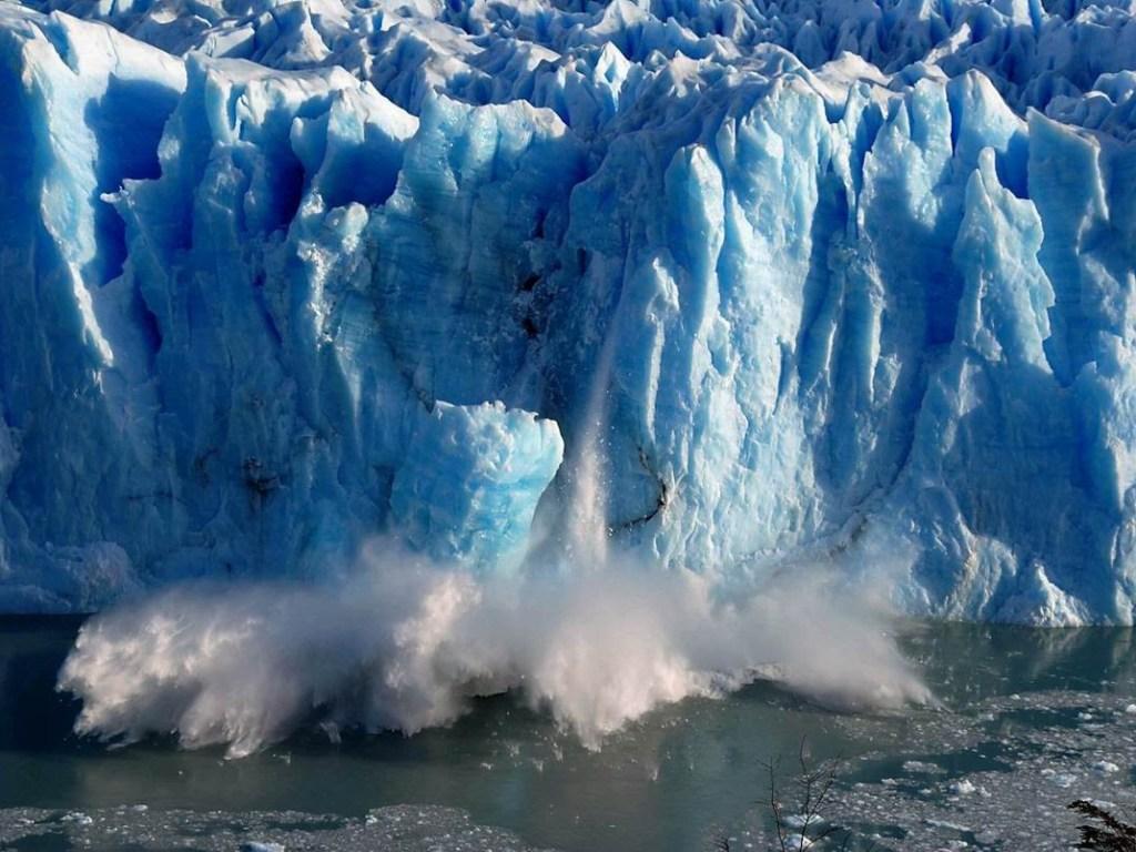 Sciencedaily: Таяние ледников может привести к «эффекту климатического домино»