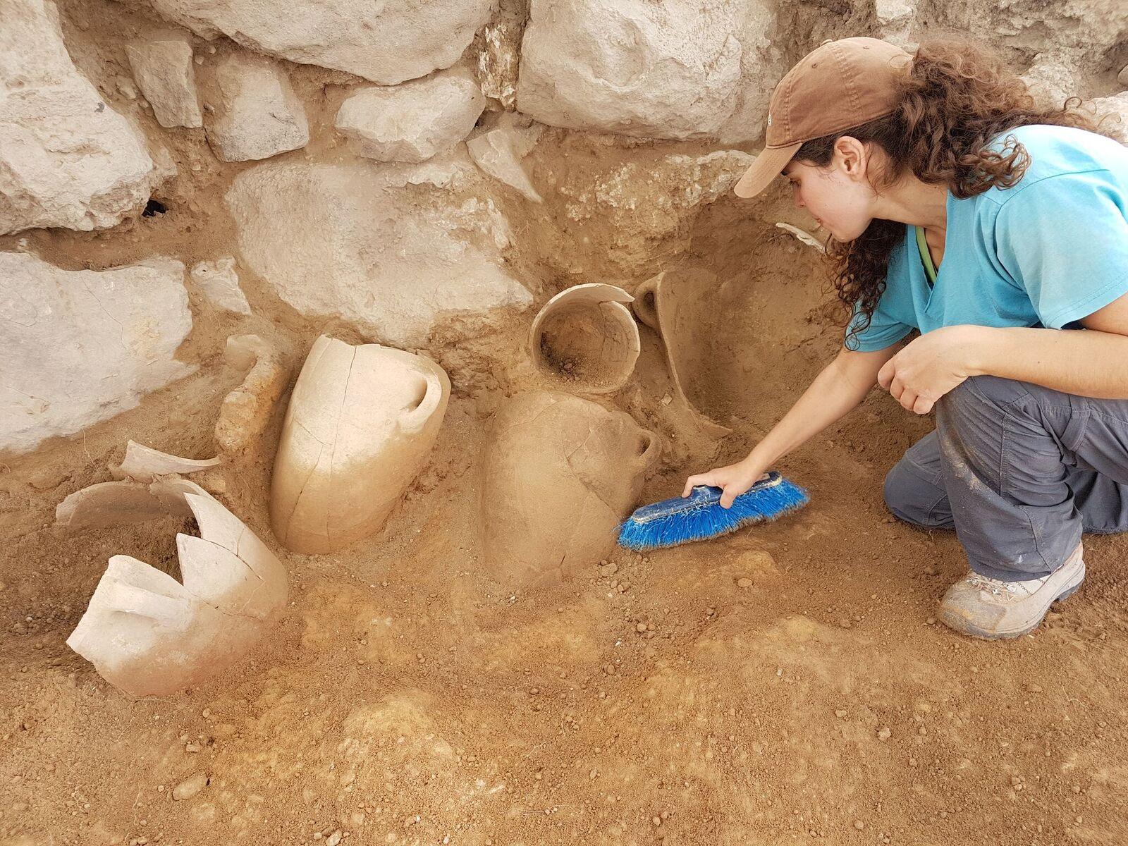 Российские археологи обнаружили древний месопотамский комплекс дворцов и храмов