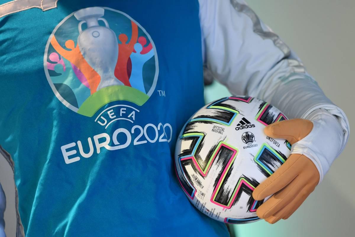 Евро-2020: кто играет 2 июля в 1/4 финала, где смотреть