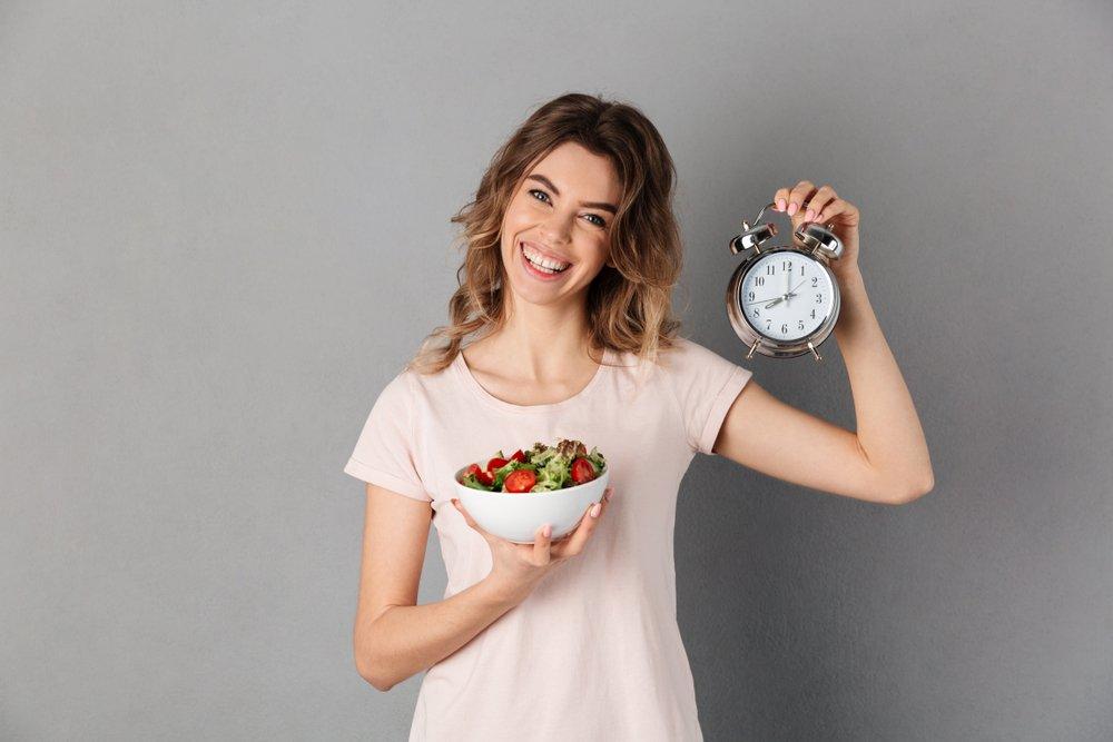 Эффективнее интервального голодания оказалось ограничение калорий