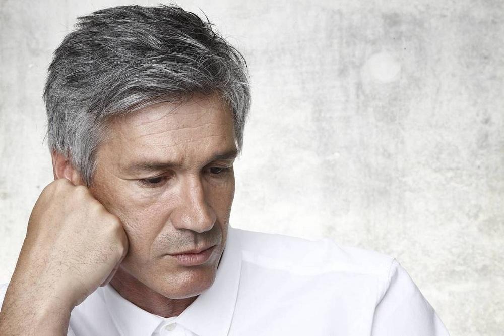 ELife: Стресс может вызвать седину, которая не всегда является постоянной