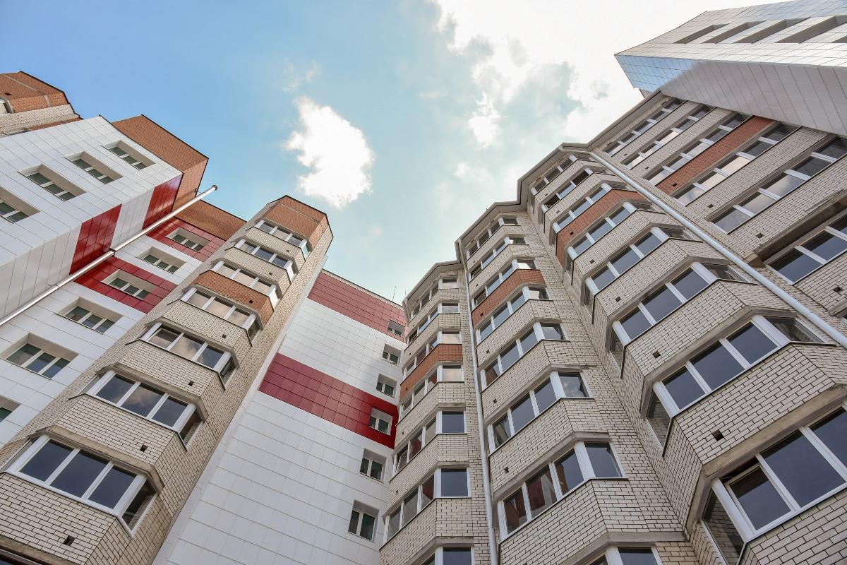 Власти Марий Эл закрыли проблемный вопрос с обманутыми дольщиками