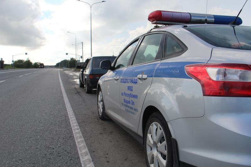 В Волжске задержан мужчина по подозрению в подделке водительских прав