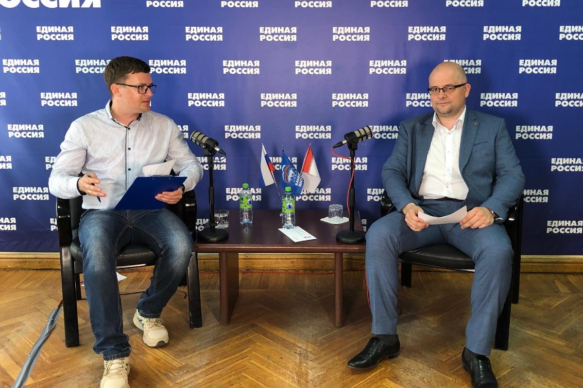 «Единая Россия» в Марий Эл обсудила лучшие муниципальные практики реализации партийных инициатив