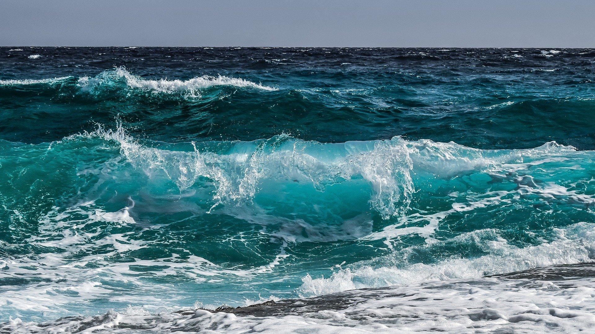 08 июня: Всемирный день океанов