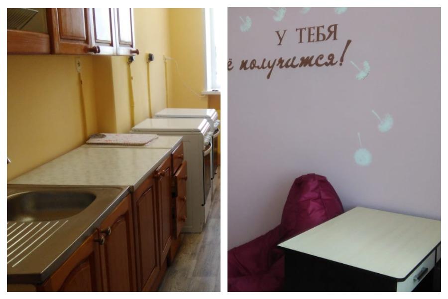В Марий Эл в Косолаповской школе-интернат обновили материально-техническую базу