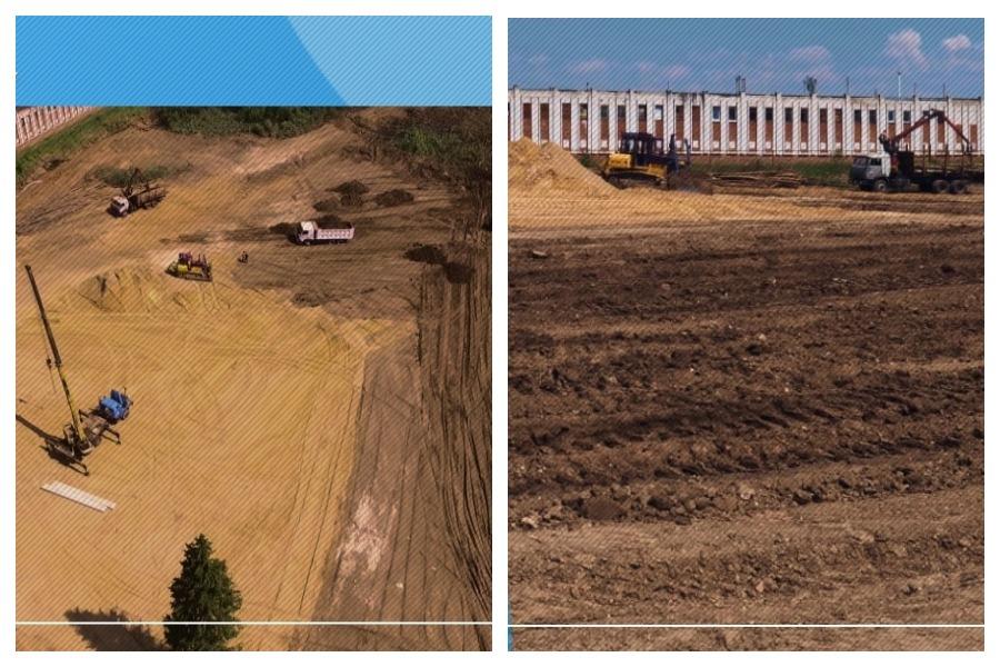 В Йошкар-Оле началось строительство нового автовокзала