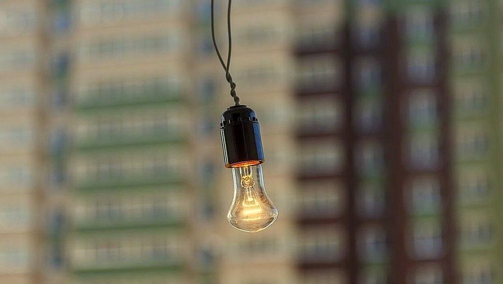 Во многих домах Йошкар-Олы планируется отключение света