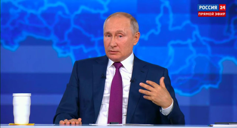 Путин рассказал о реализации мусорной реформы