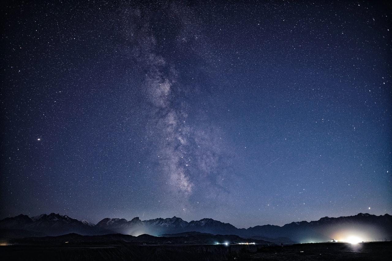 Учеными НАСА найден способ изучения самых отдаленных мест Вселенной