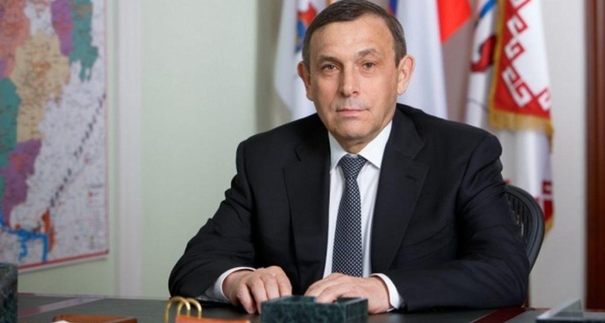Глава республики поздравил жителей Марий Эл с Днем семьи