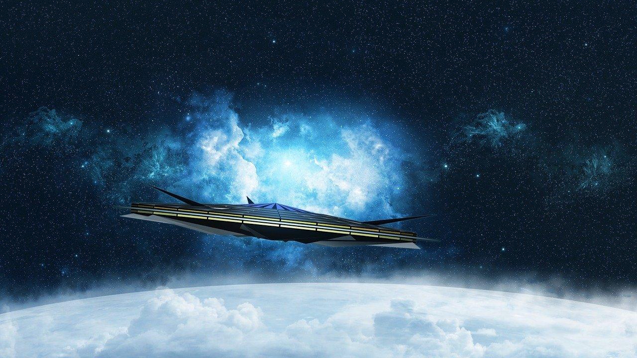 Спецслужбы США не нашли доказательств внеземного происхождения наблюдаемых НЛО