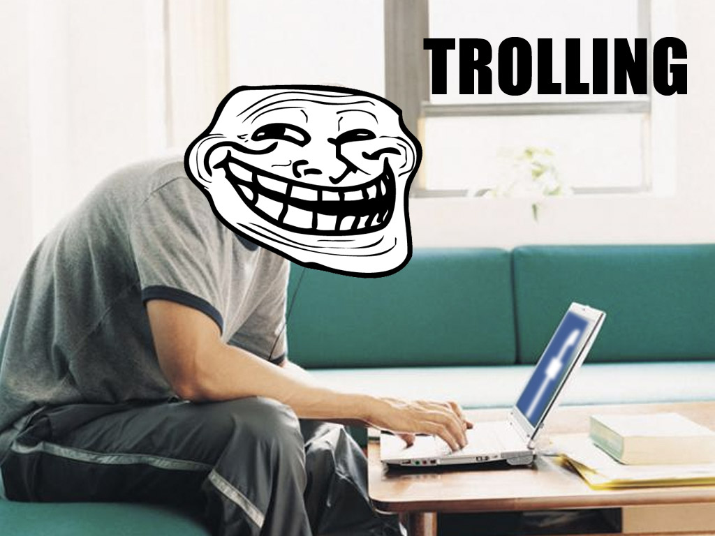 438 пользователей Reddit назвали злорадство самым главным мотивом интернет-троллинга