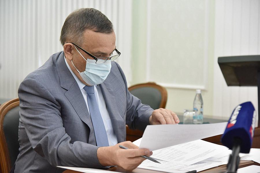 В Марий Эл дополнительно выделят 39 млн рублей медикам, участвующим в вакцинации граждан от COVID-19