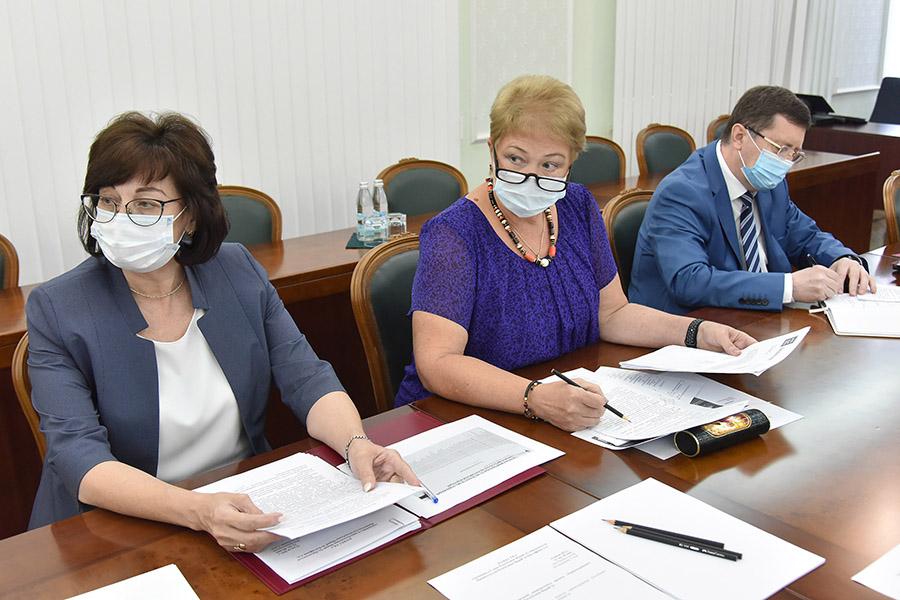 Глава Марий Эл поручил создать в республике центр стерилизационной обработки