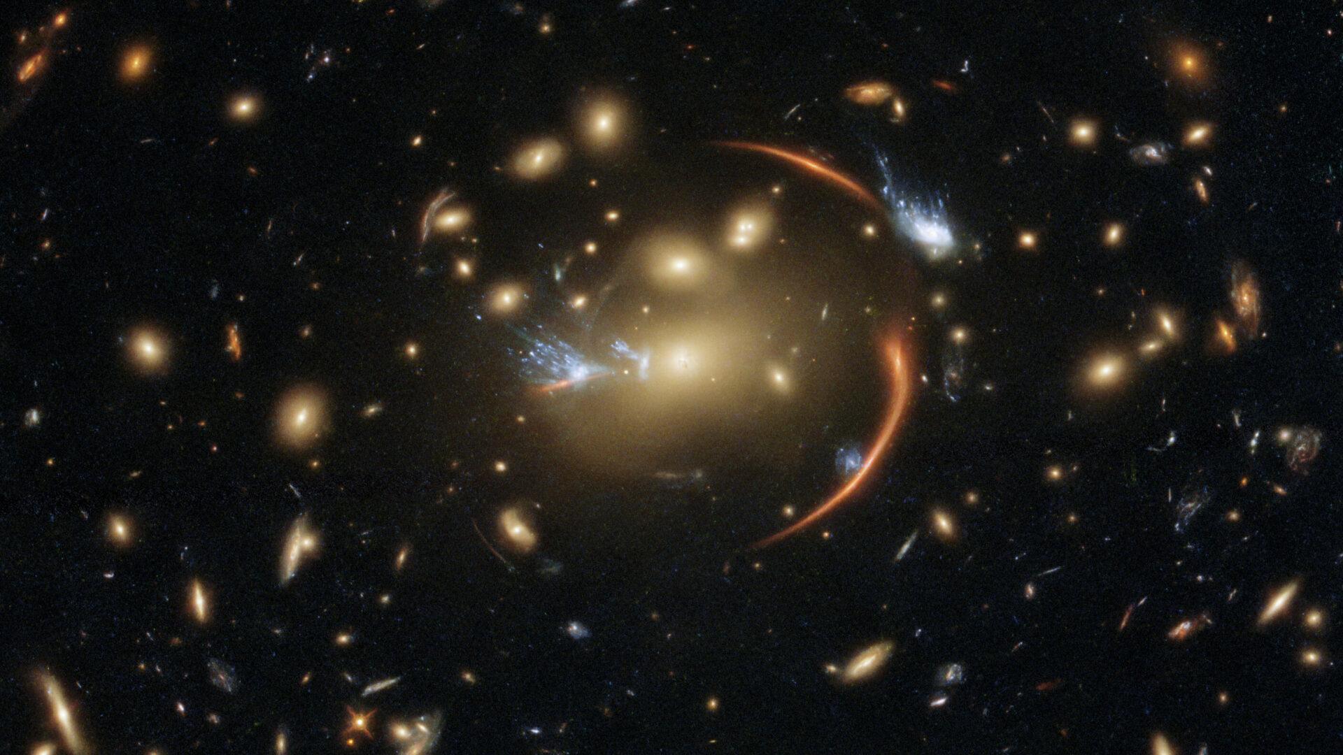 В США написали код для моделирования процессов Вселенной
