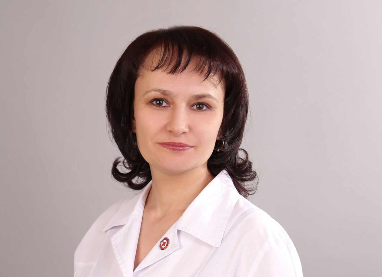 Медсестра йошкар-олинского перинатального центра стала призером на всероссийском конкурсе