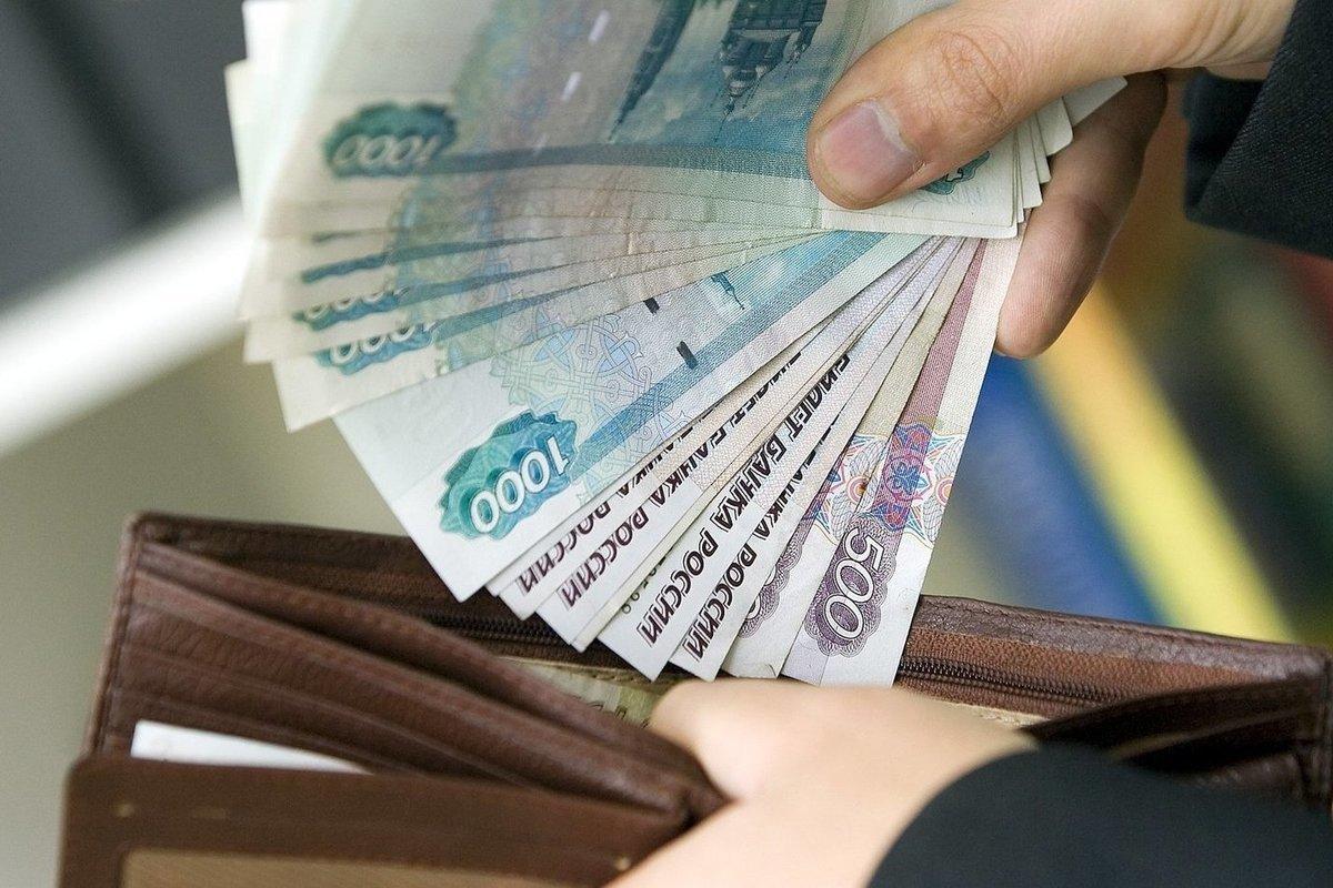 В Марий Эл среднемесячная зарплата составила 32 318 рублей
