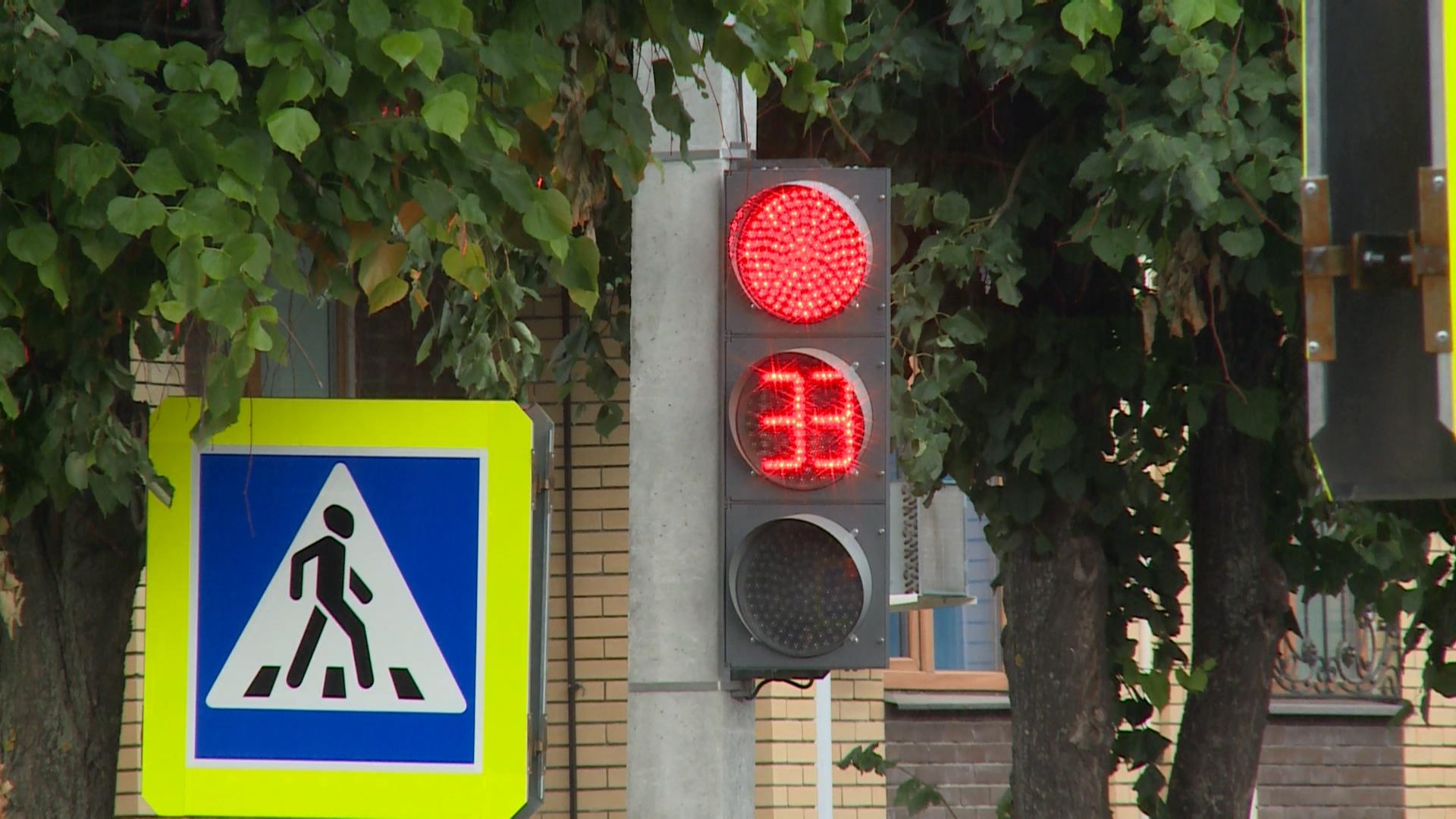 В МУП «Город» рассказали, почему во время дождя в Йошкар-Оле отключаются светофоры