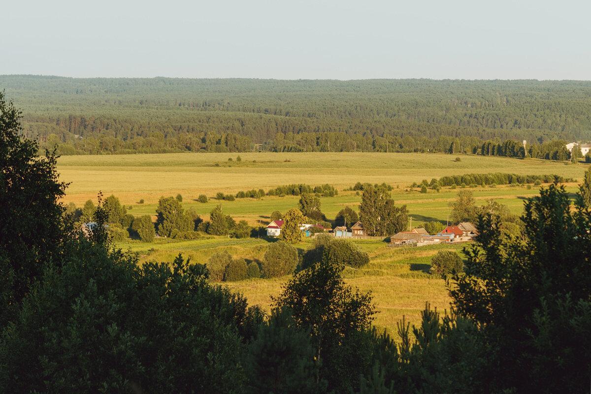 В Моркинском районе откроются новые турмаршруты в Шоруньжу и Карман-Курык