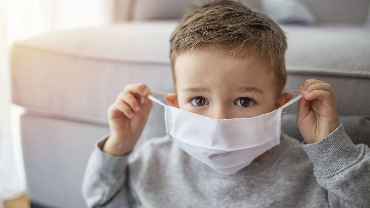 В Марий Эл 444 заболевших коронавирусом - это дети от 7 до 14 лет