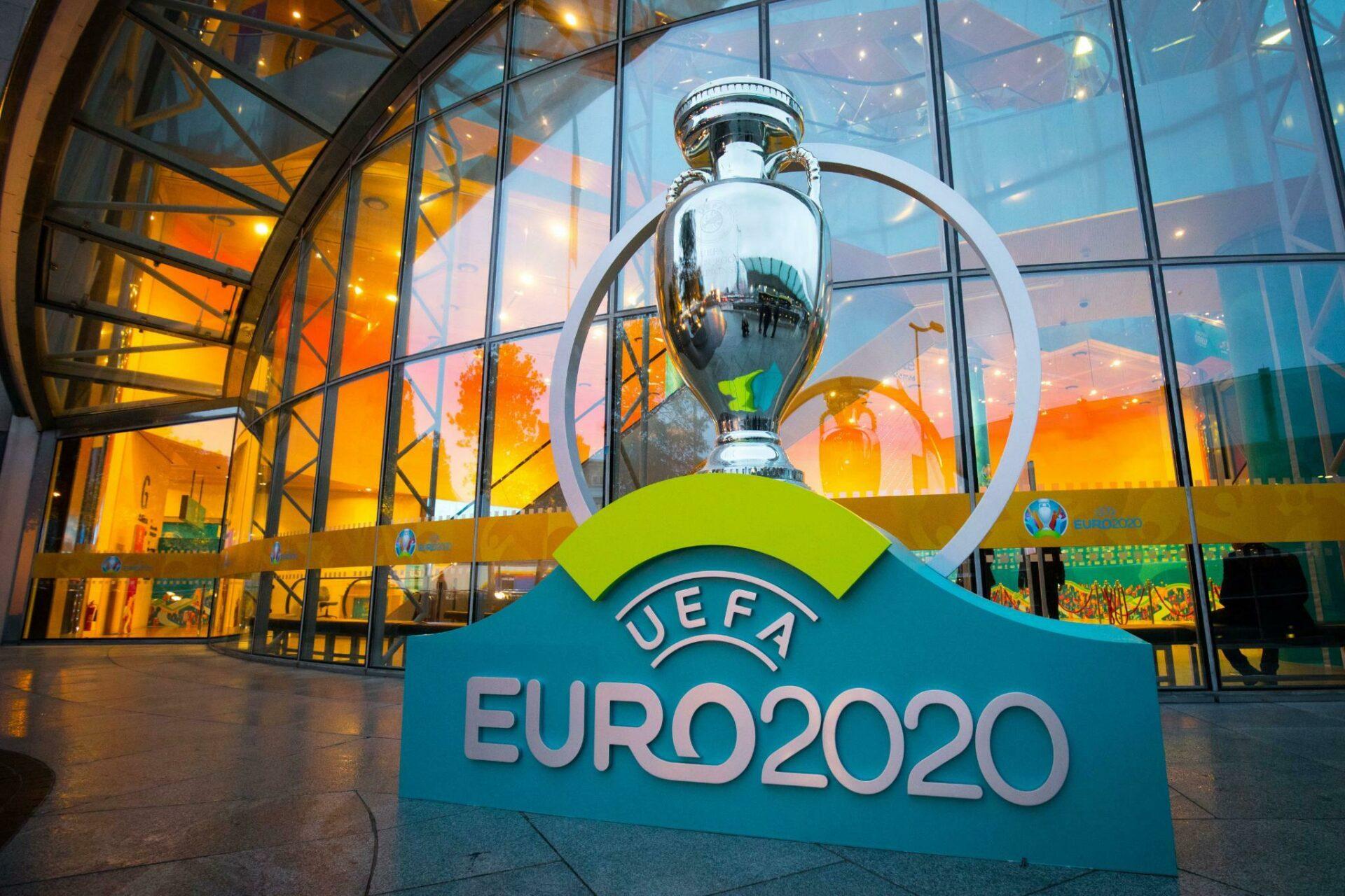 Евро-2020: где смотреть, кто играет?