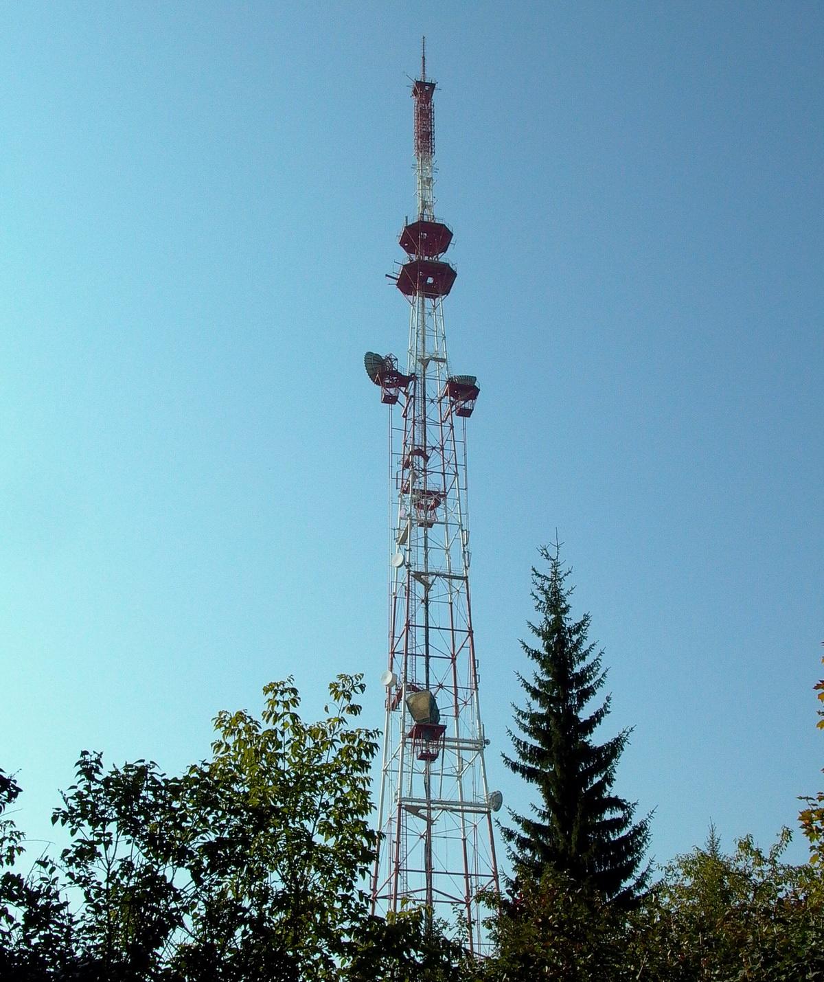 В июле в Марий Эл ожидаются кратковременные отключения трансляции телерадиопрограмм