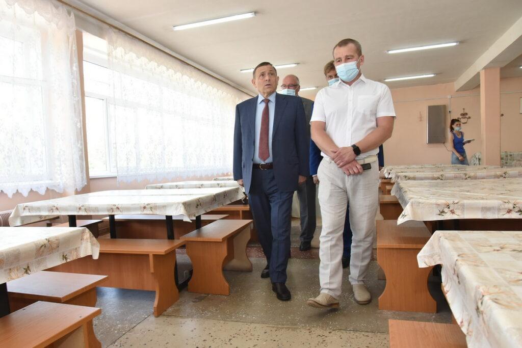 В Волжске к 2023 году построят новое здание школы №6