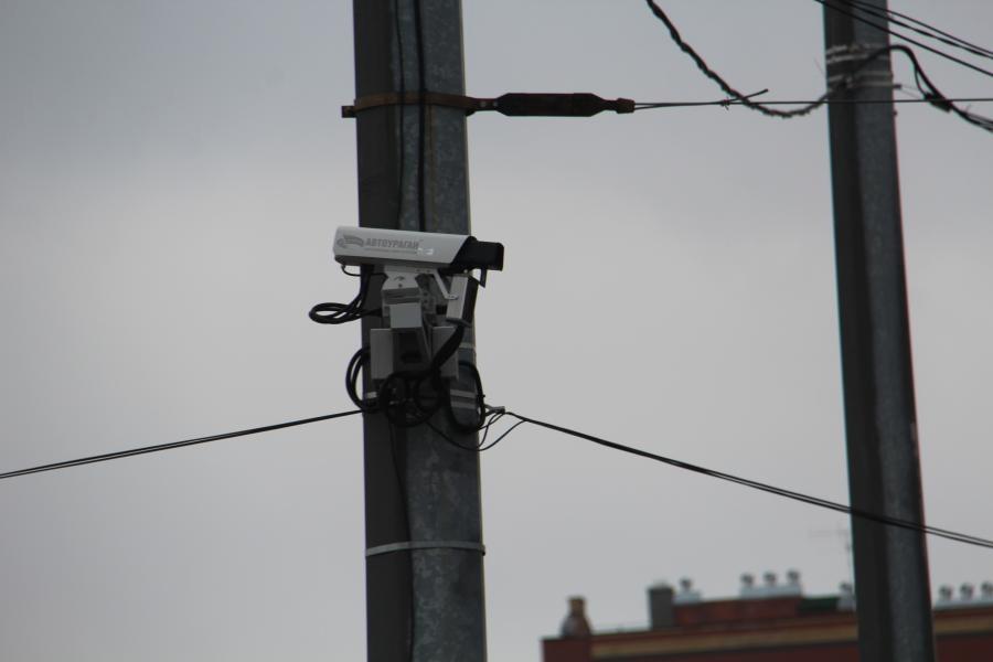 На дорогах в Марий Эл будут установлены комплексы фотовидеофиксации нарушений ПДД