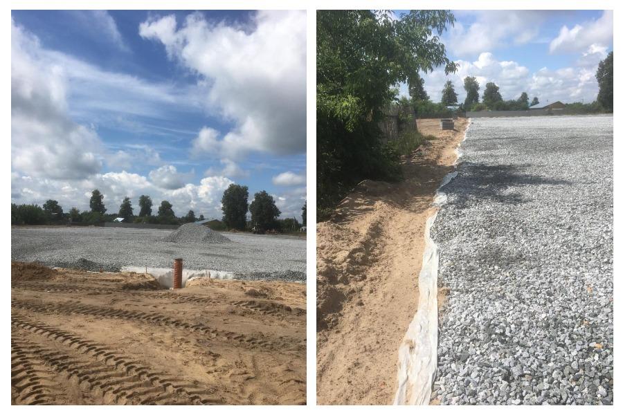 В Марий Эл появится еще одно футбольное поле с искусственным покрытием
