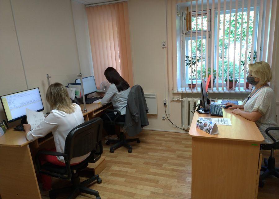 Йошкар-олинский «Водоканал» открыл колл-центр