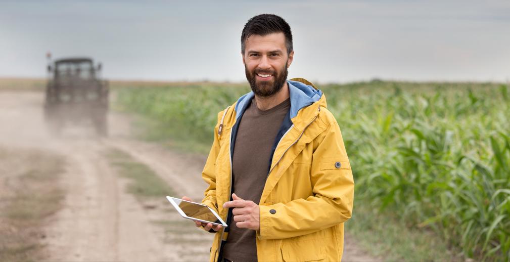 Россельхозбанк и Mail.ru Group подключат российских аграриев к сервису гибкого доступа к зарплате
