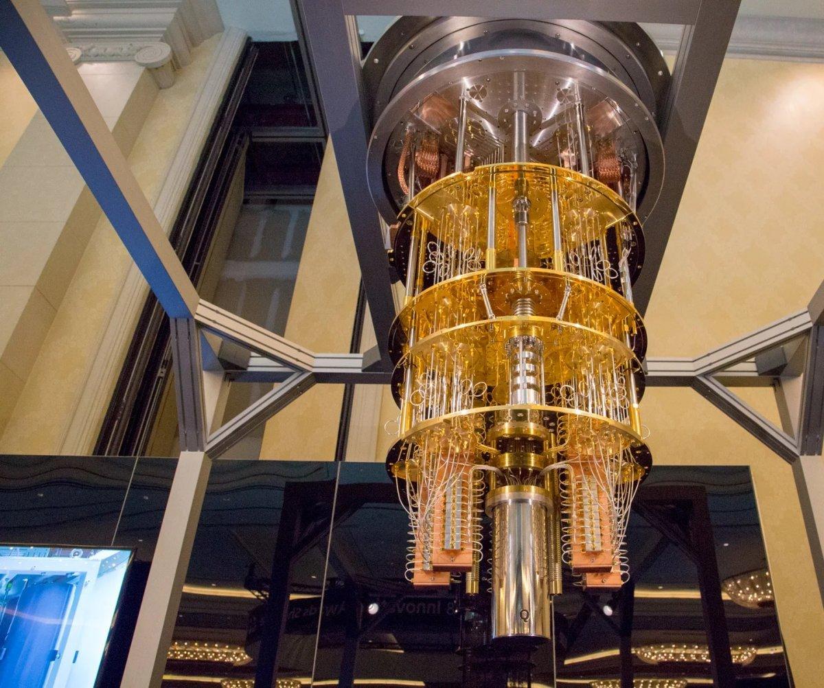 Китайцы создали самый мощный в мире программируемый квантовый компьютер