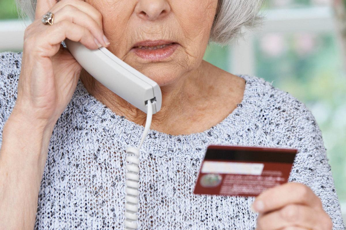 В Марий Эл 75-летняя пенсионерка отдала мошенникам 1,5 млн рублей