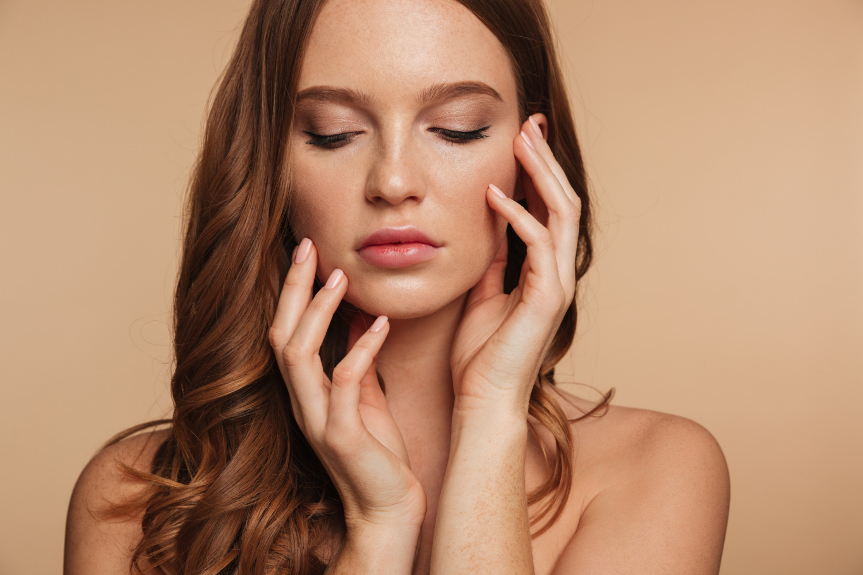 Ксантомы на лице могут быть симптомом высокого холестерина