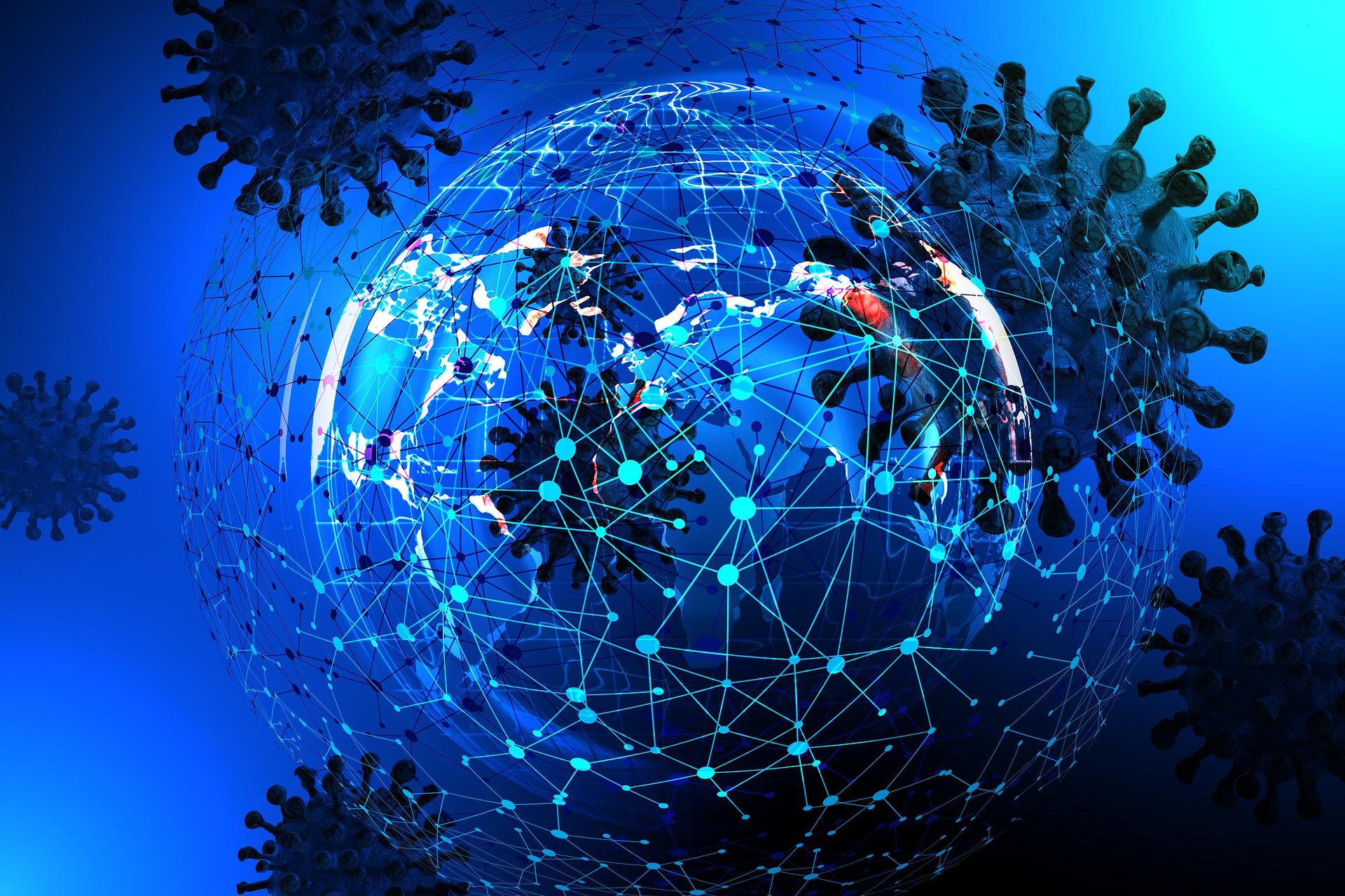 Глава ВОЗ заявил о начале третьей волны пандемии коронавируса на планете