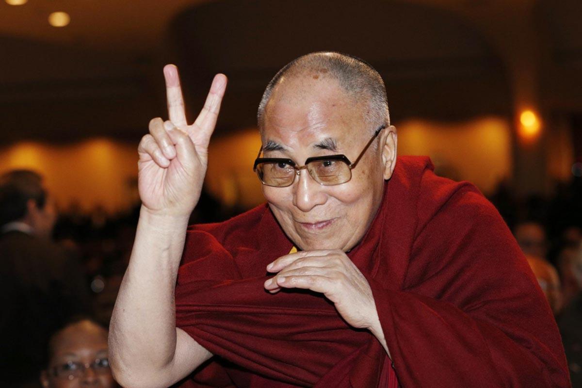Далай-лама призвал человечество проявить ответственность и объединиться в борьбе с COVID-19