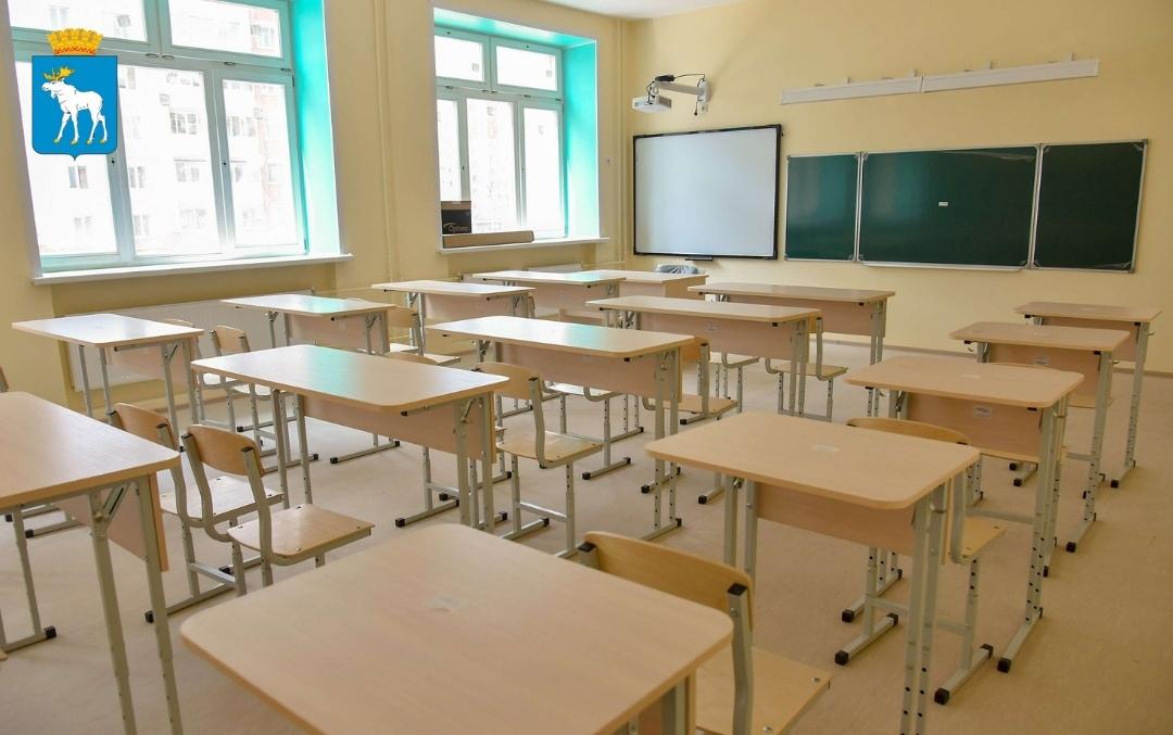 В Йошкар-Оле приемка школ к новому учебному году начнется 2 августа