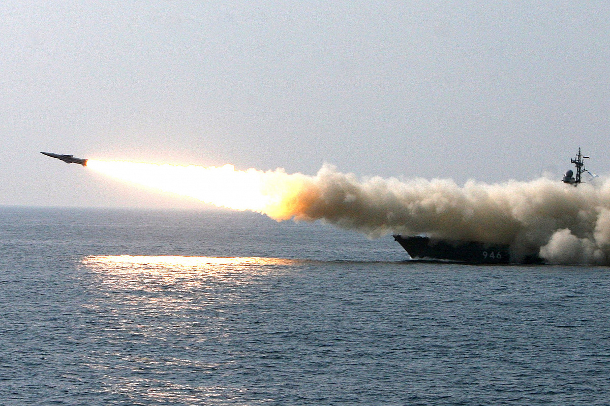 The Sun: Россия готовится к запуску гиперзвуковой ракеты, способной уничтожить города США