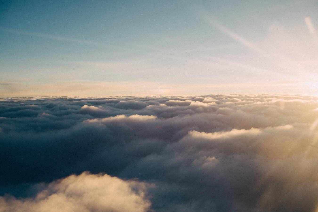 PNAS: облака ускоряют процессы глобального потепления на Земле