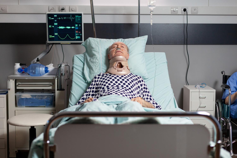 Для восстановления после лечения рака ученые создали роботизированный шейный ортез