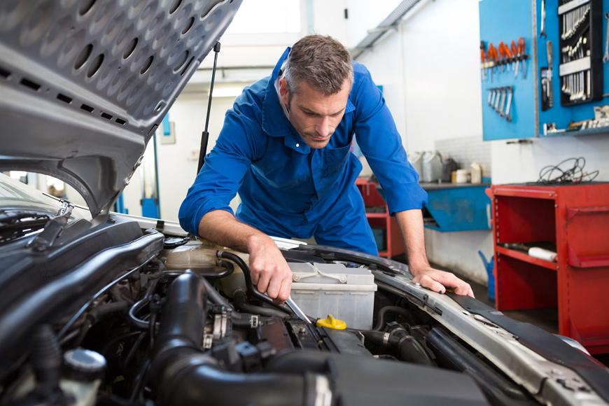 Чего нельзя делать, чтобы новый мотор автомобиля не вышел из строя