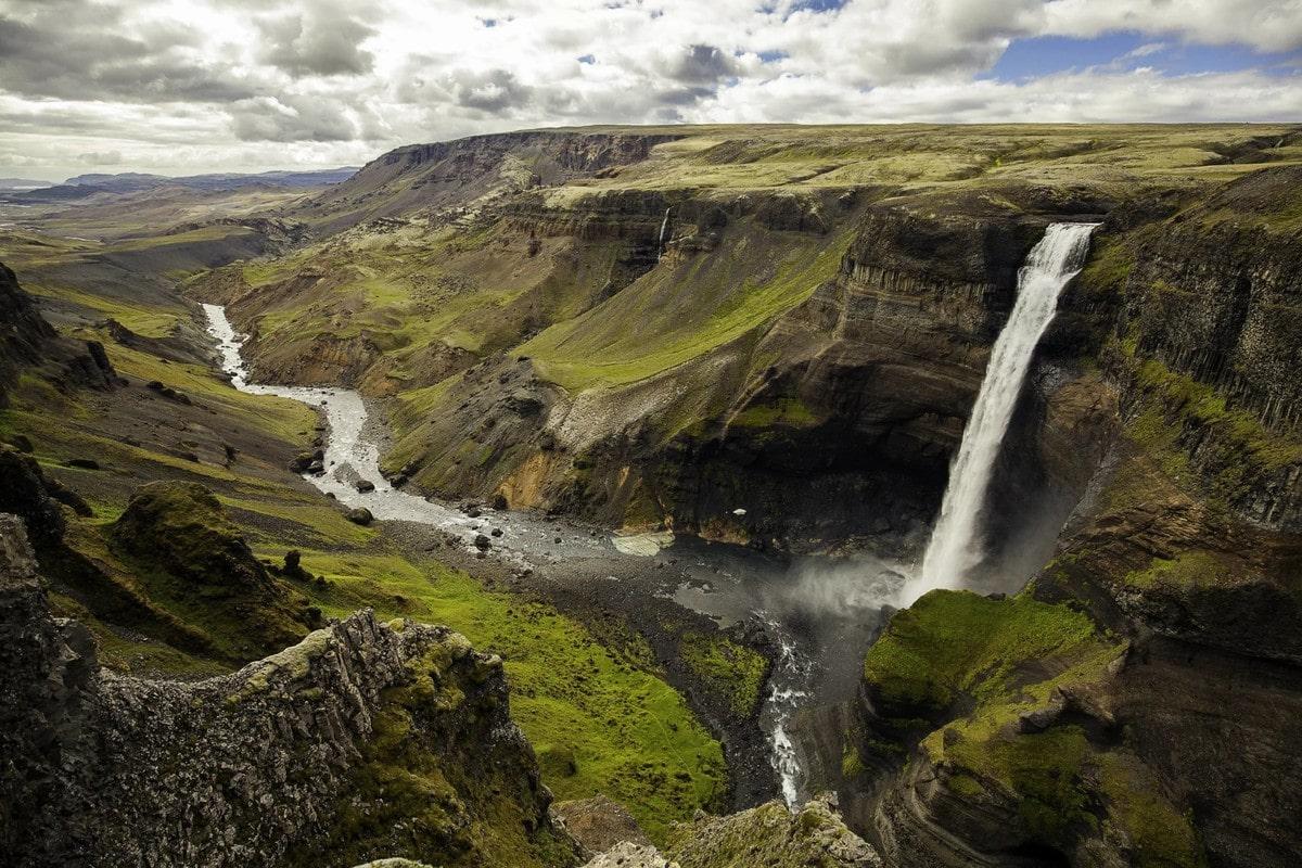 Исландия может быть частью суперконтинента Пангея возрастом 10 миллионов лет