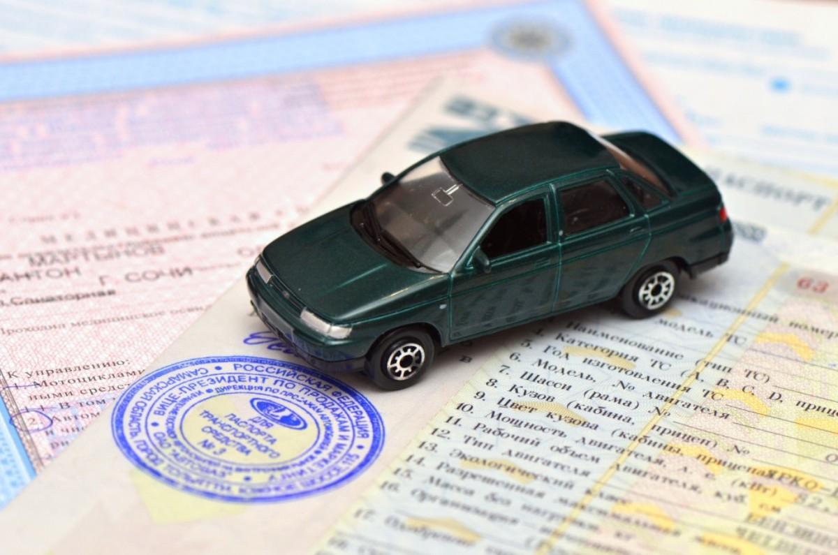 Адвокат рассказал, как избежать ошибок при снятии автомобиля с регистрации