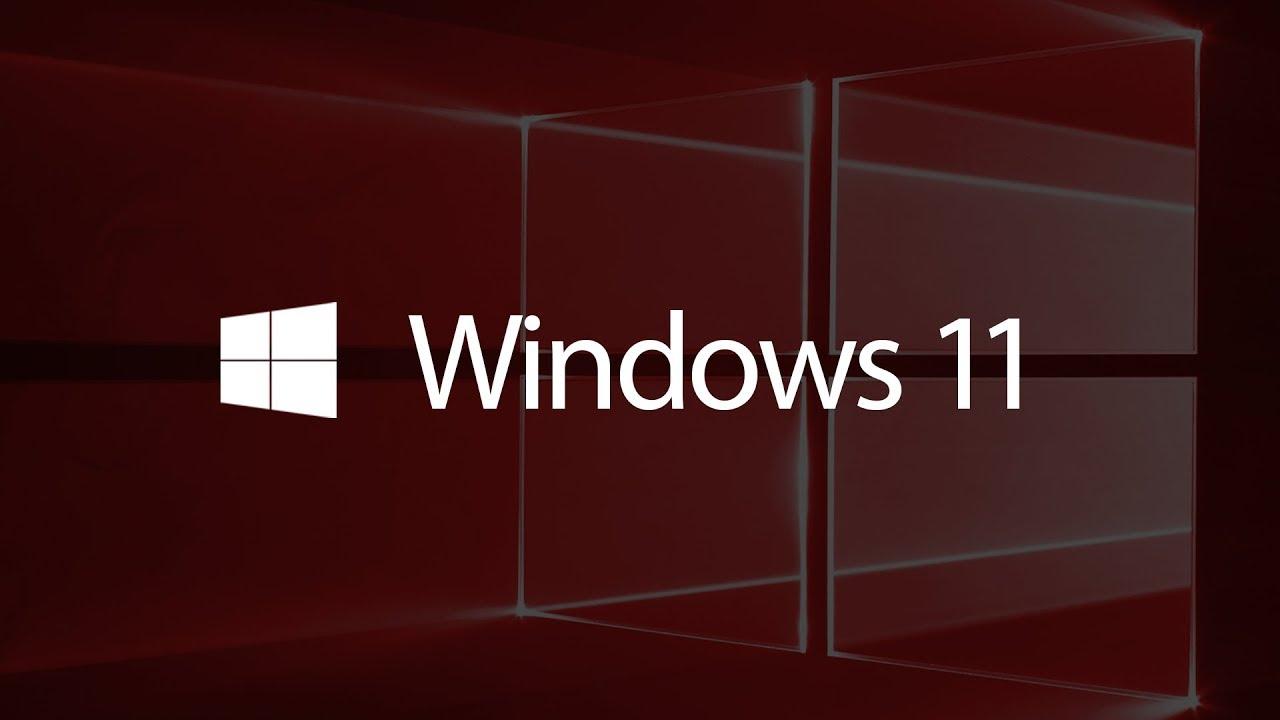 В новой сборке Windows 11 меню «Пуск» обзавелось строкой поиска
