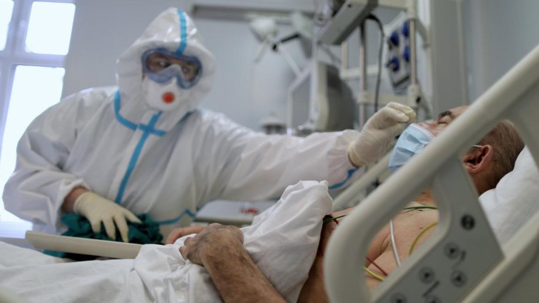 ВОЗ: вопрос о сохранении симптомов COVID-19 требует изучения