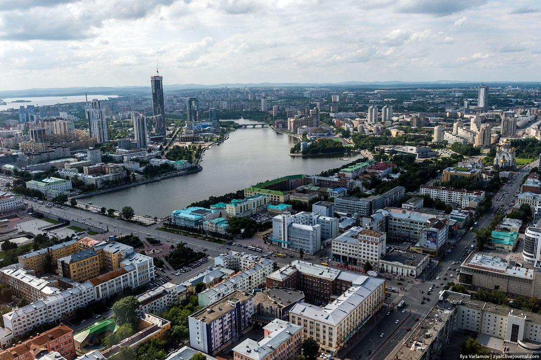 25% россиян хотели бы переехать в другой город страны