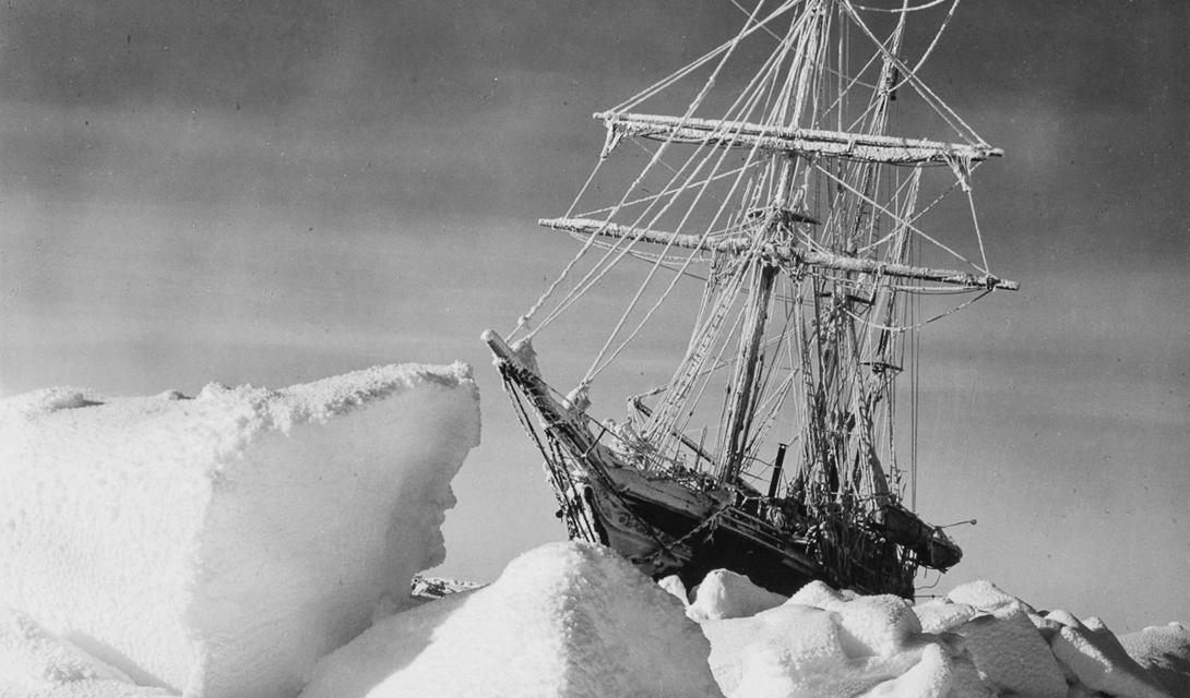 Антарктическая экспедиция возобновит поиск корабля «Эндьюранс» в 2022 году