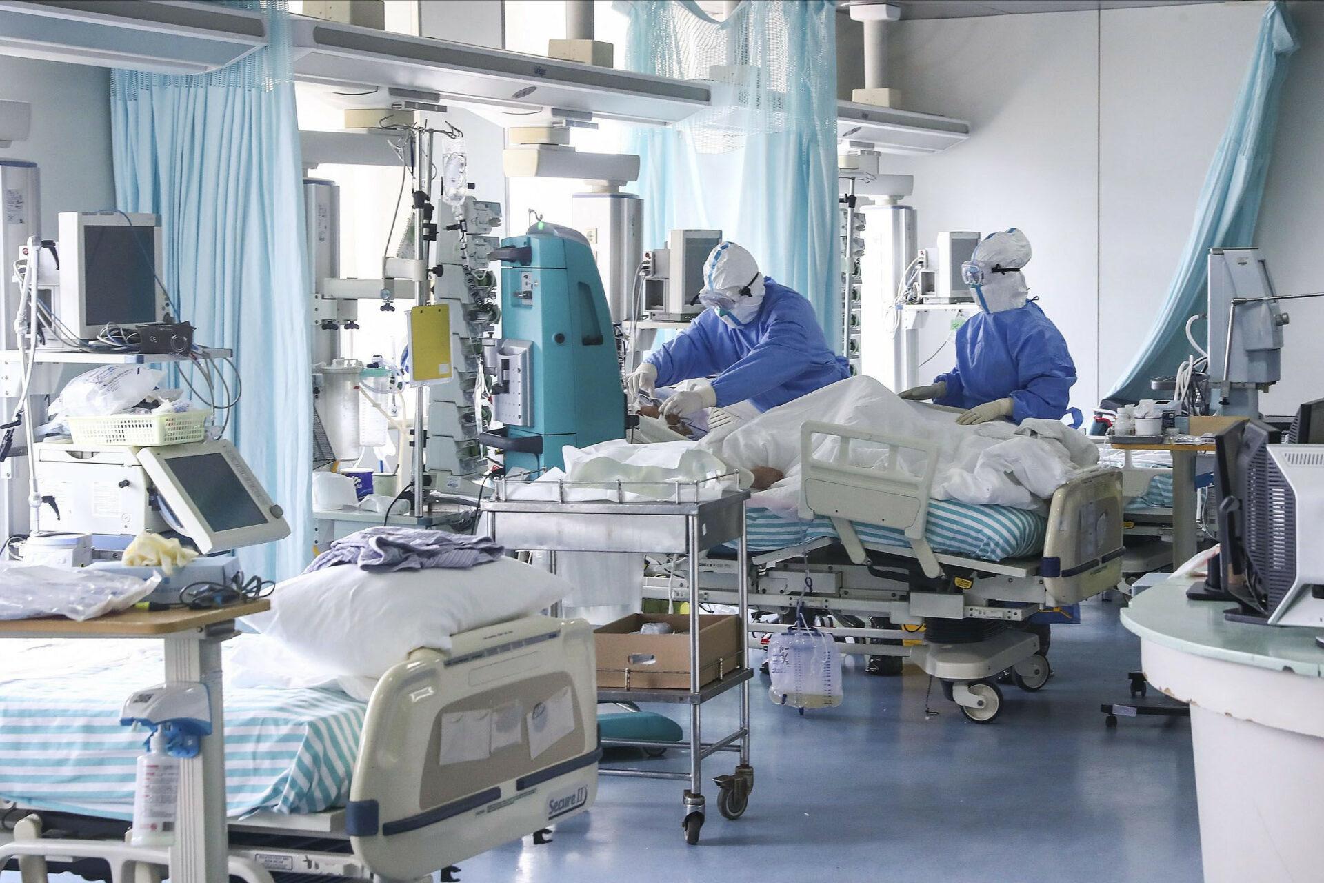 Вирусолог Скулачев перечислил 3 направления борьбы с коронавирусом