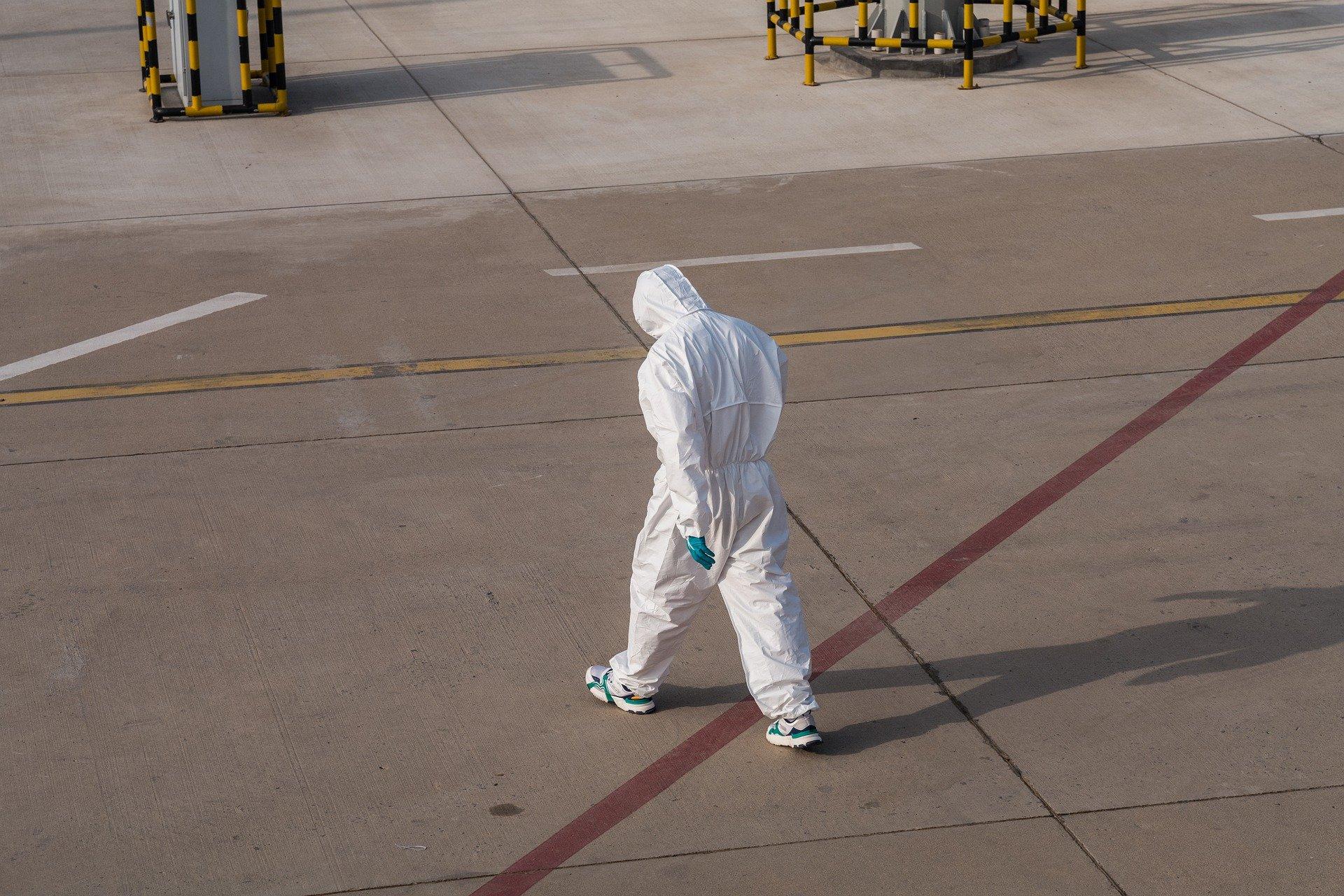 Глава ВОЗ Гебрейесус сообщил о наступлении очень опасной стадии пандемии